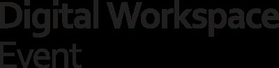 Digital Workspace Event logo