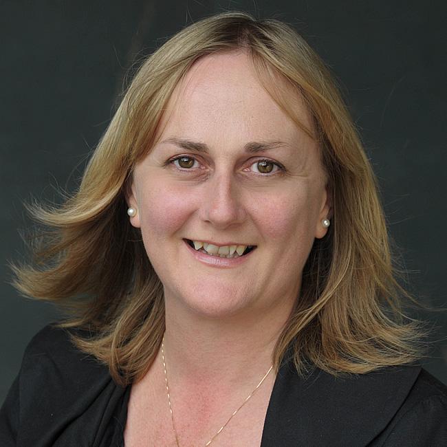 Carolyne Mitchell