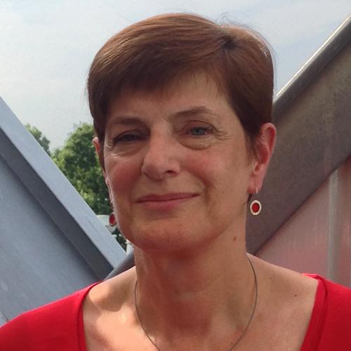 Ellen van Aken.