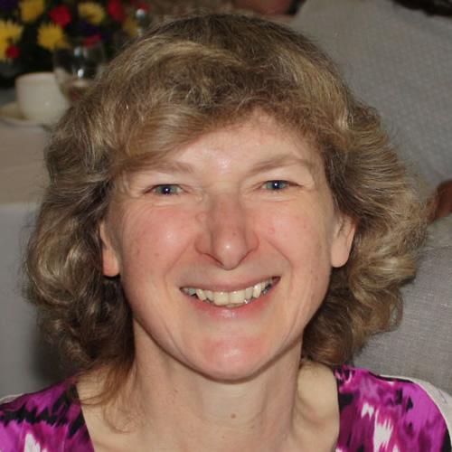Janet White.