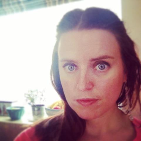 Jen Hayward