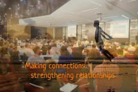 Strengthening relationships