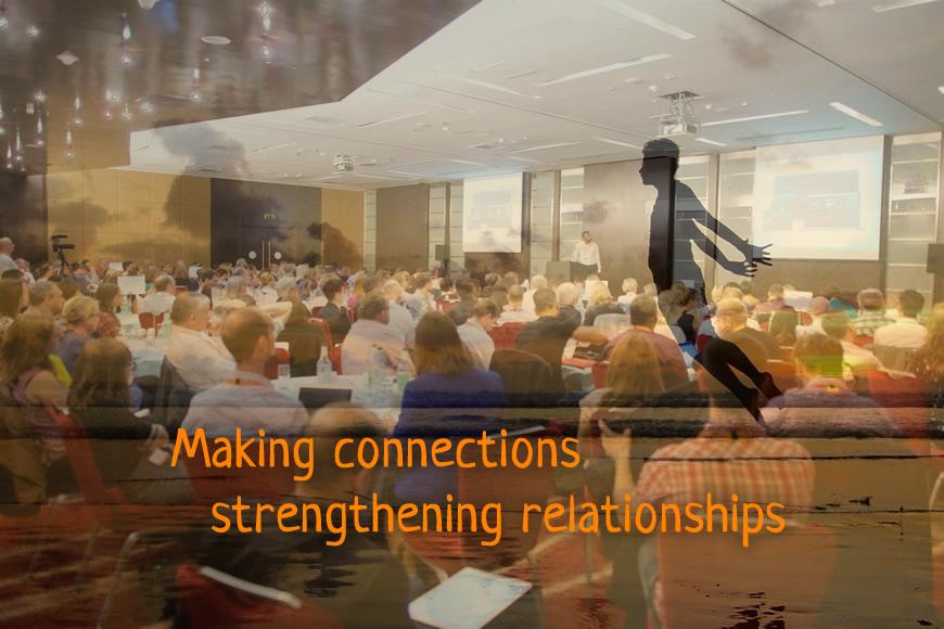 Strengthening relationships