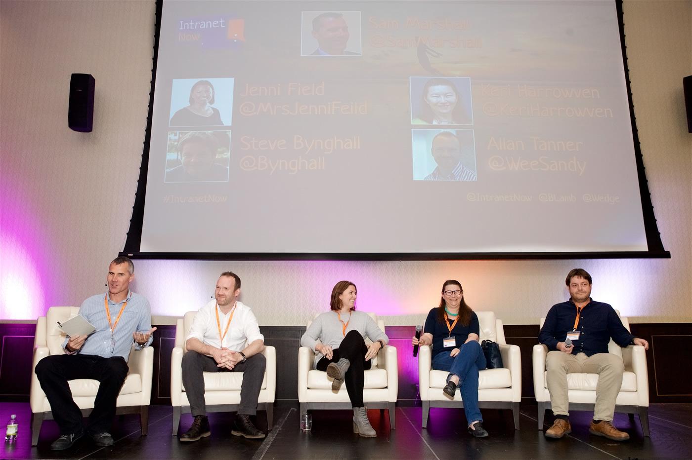 Panel 2017.