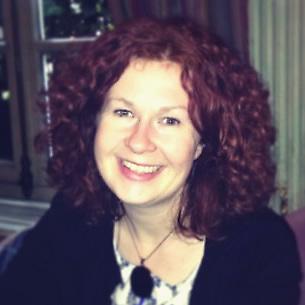 Sarah Moffatt