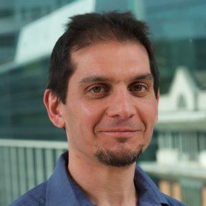 Usman Hasan.