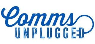 Comms Unplugged logo