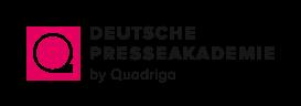 Deutsche Pressakademie logo