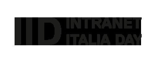 Intranet Italia Day.