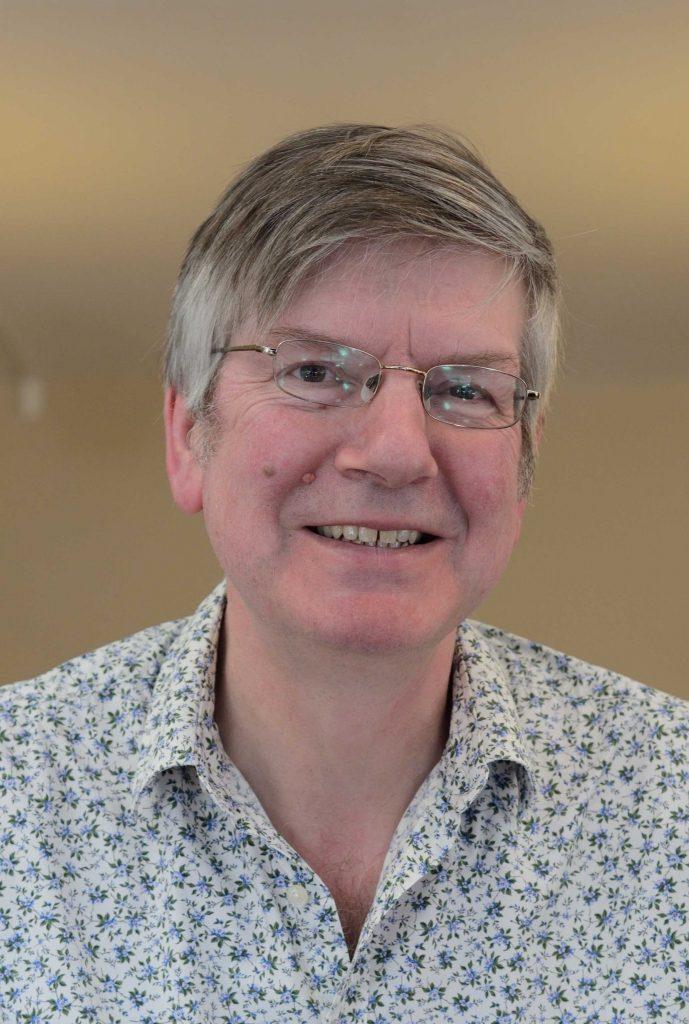 Rupert Bowater.
